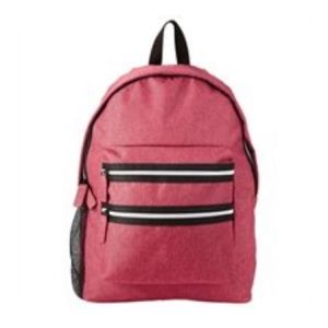 First Edition Backpack Pink by Indigo